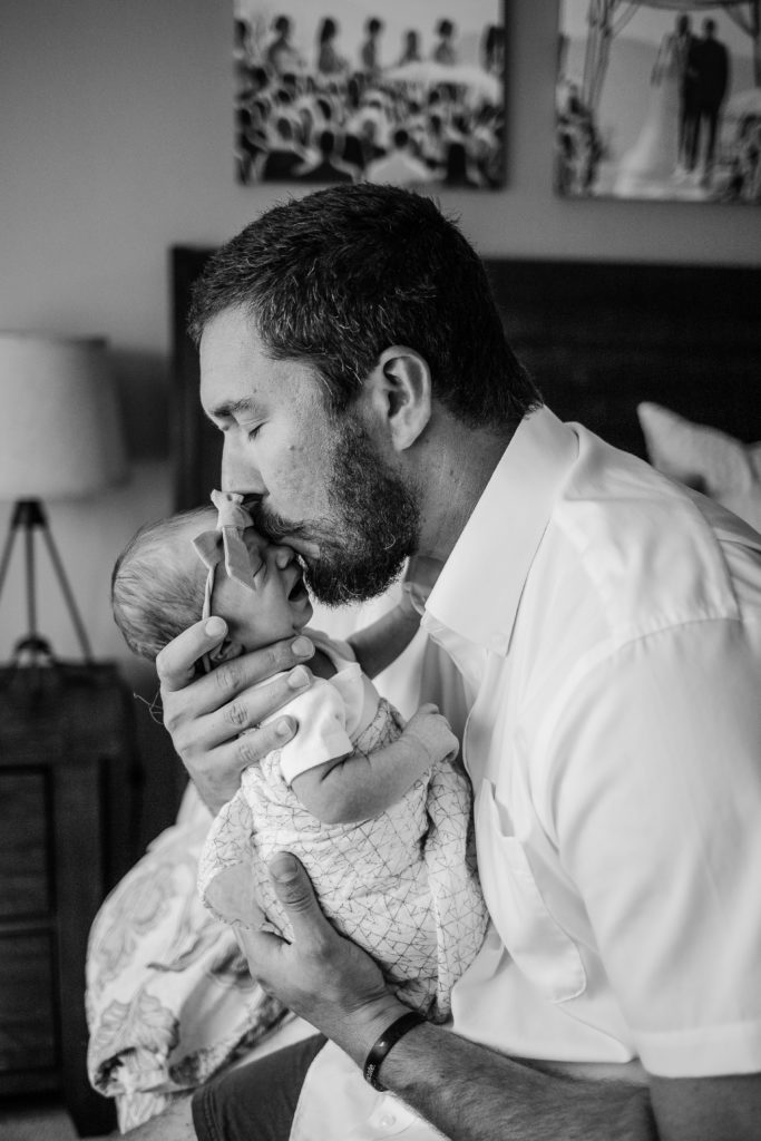 Temecula newborn photography